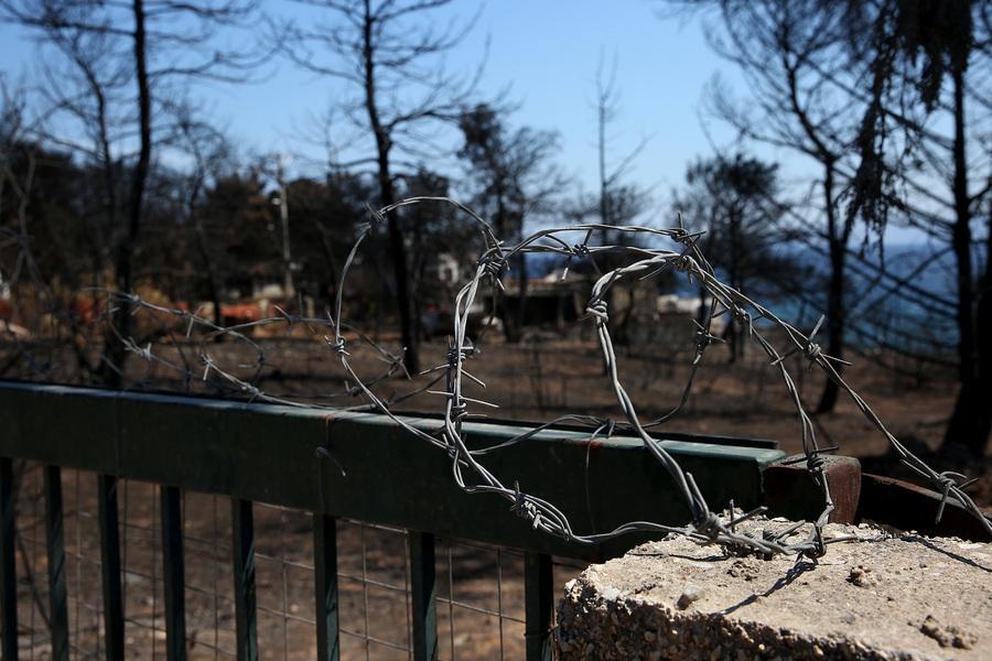 Πότε ξεκινούν οι κατεδαφίσεις αυθαιρέτων στην Αττική