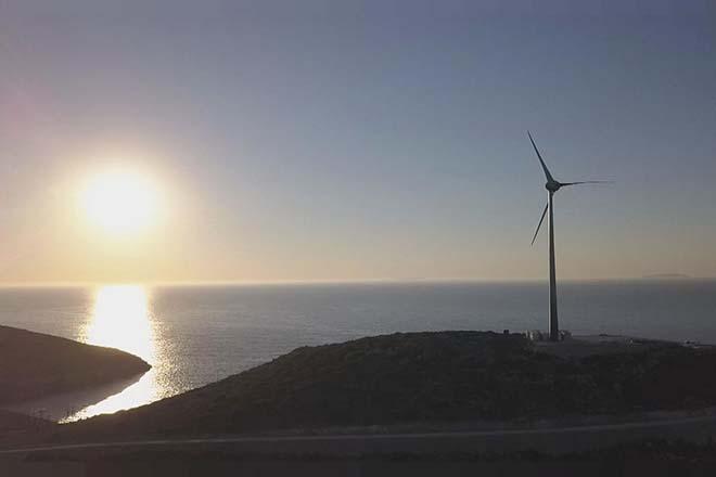 Χρηματοδότηση 11 εκατ. ευρώ και ευρωπαϊκή πρωτιά για το TILOS