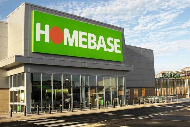 Σε αναδιάρθρωση προχωρά η βρετανική αλυσίδα Homebase