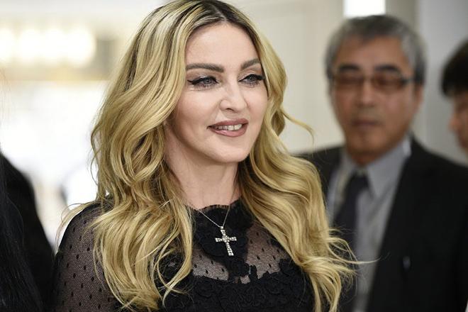 H Madonna γίνεται 60 και το γιορτάζει με κάθε επισημότητα