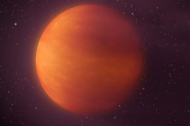 Βαριά μέταλλα ανίχνευσαν επιστήμονες για πρώτη φορά σε γιγάντιο «καυτό» εξωπλανήτη
