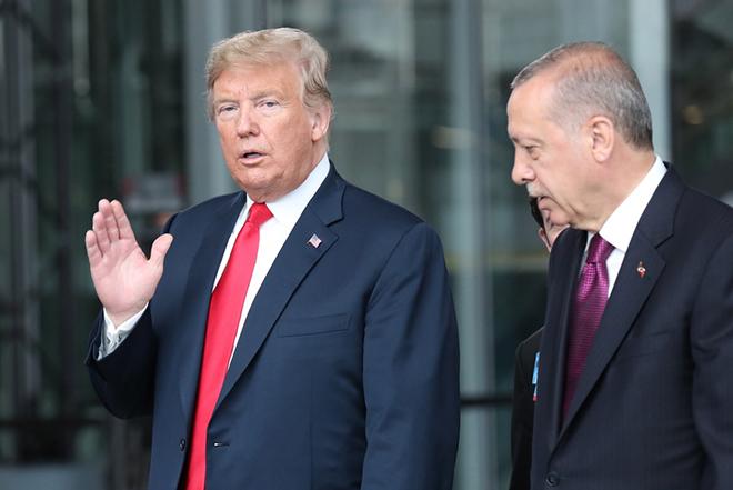 Η Τουρκία απορρίπτει τις αμερικανικές προειδοποιήσεις για την κυπριακή ΑΟΖ