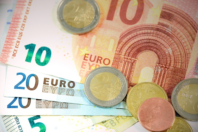 euro coins bills ευρω χαρτονομισματα νομισμα