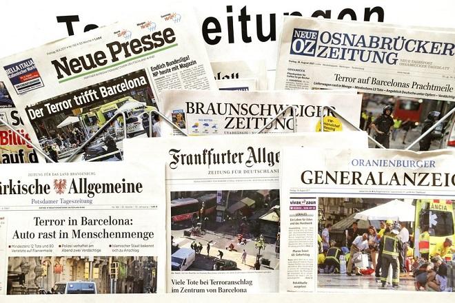 Το πρόωρο «διαζύγιο» από το ΔΝΤ που σχεδιάζει η Αθήνα στον γερμανικό Τύπο