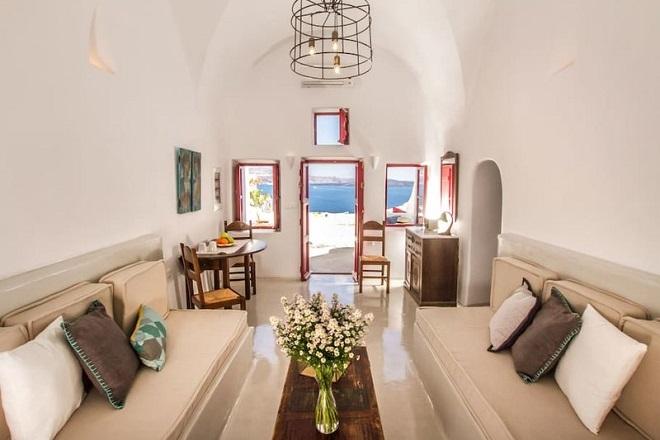 Τα πιο επιθυμητά ακίνητα της Airbnb στον κόσμο – Δύο από αυτά βρίσκονται στην Ελλάδα