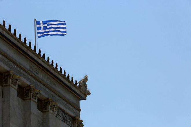 Handelsblatt: «Απογοητευμένοι από τους πολιτικούς τους και την ΕΕ οι Έλληνες»
