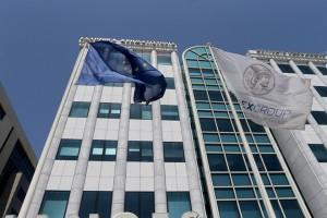 Το κτίριο του Χρηματιστηρίου Αθηνών, Τρίτη 2 Μαΐου 2017. Ανοδική είναι σήμερα η πορεία των μετοχών στο Χρηματιστήριο Αξιών Αθηνών. ΑΠΕ-ΜΠΕ/ΑΠΕ-ΜΠΕ/Παντελής Σαίτας