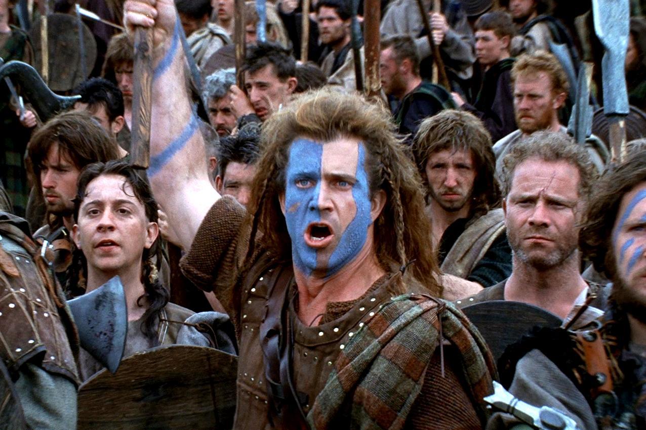 Σαν σκηνή από το «Braveheart»: Σε θέση μάχης οι επενδυτές, τι βλέπουν στο ελληνικό χρηματιστήριο