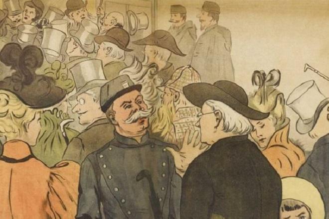 Σε δημοπρασία η πρώτη κινηματογραφική αφίσα