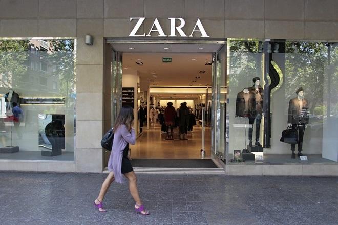 H&M και Zara κλείνουν καταστήματα και ποντάρουν περισσότερο στις διαδικτυακές πωλήσεις