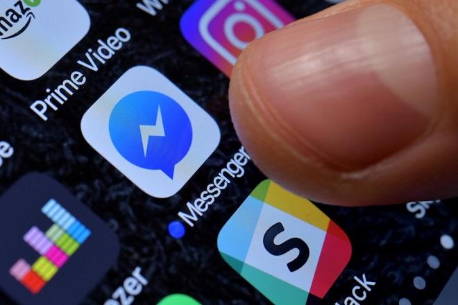Παρά τα σκάνδαλα, το Facebook ξεπέρασε τα 2,2 δισ. μηνιαίους χρήστες