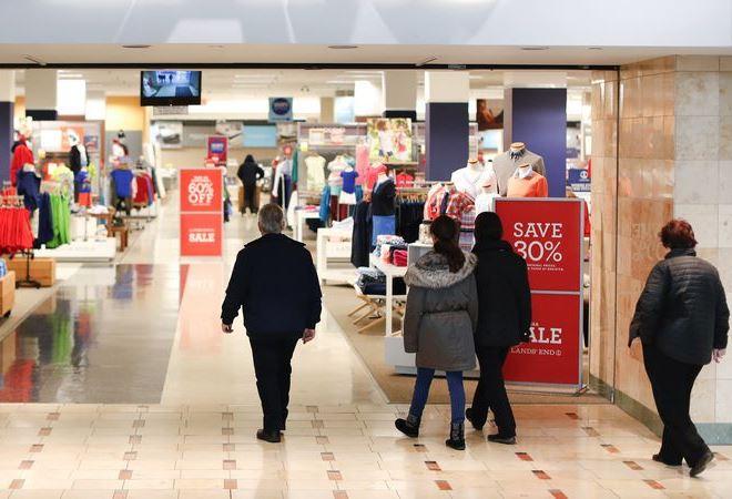 Ποια γνωστή μεγάλη αλυσίδα κλείνει ακόμη 46 καταστήματα
