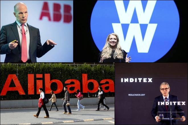 Change the World: Οι εταιρείες – κολοσσοί που αλλάζουν τον κόσμο
