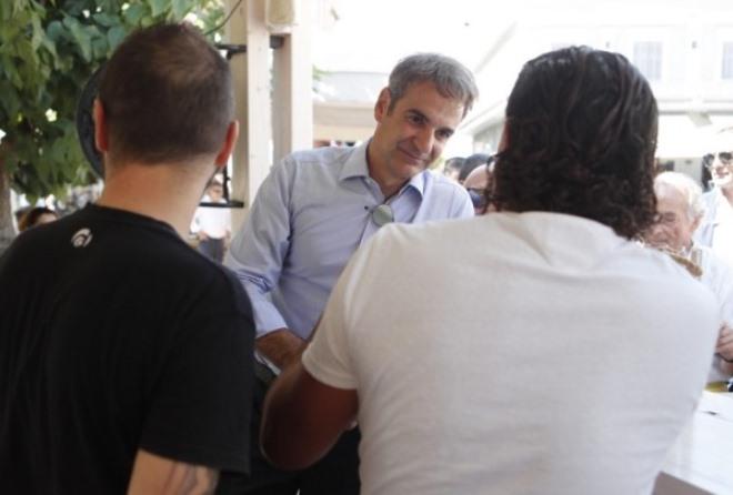 Τα πρόσωπα που φέρεται ότι μπαίνουν στην κυβέρνηση Μητσοτάκη