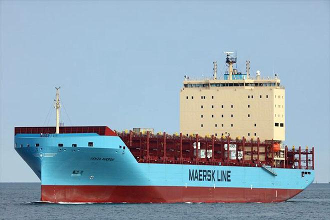 Τη νέα αρκτική διαδρομή που «χάραξε» στη ναυτιλία η κλιματική αλλαγή δοκιμάζει η Maersk