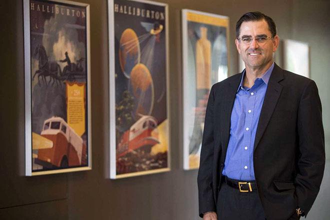 Όλα όσα έμαθε ο CEO της Halliburton από την πετρελαϊκή κρίση