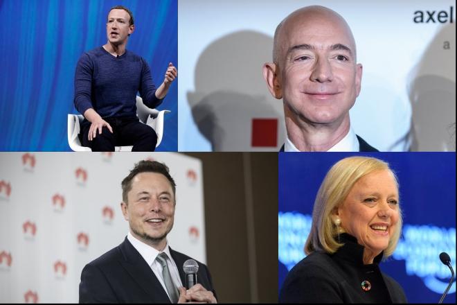 Δεν θα πιστεύετε πόσα βγάζουν αυτοί οι επιχειρηματίες ανά ώρα