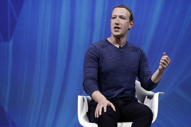 Τι αλλάζει στο Facebook μετά το ιστορικό πρόστιμο των 5 δισ. δολαρίων- Το πρώτο σχόλιο του Μαρκ Ζούκερμπεργκ