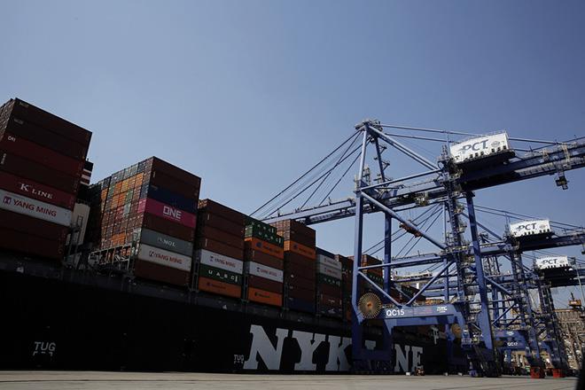 ΟΛΠ: Η γνωμοδότηση του ΚΑΣ βάζει σε κίνδυνο τις επενδύσεις της Cosco στο λιμάνι