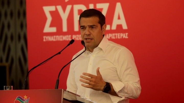 iSYRIZA: Πόσοι προχώρησαν σε εγγραφή τις πρώτες 12 ώρες