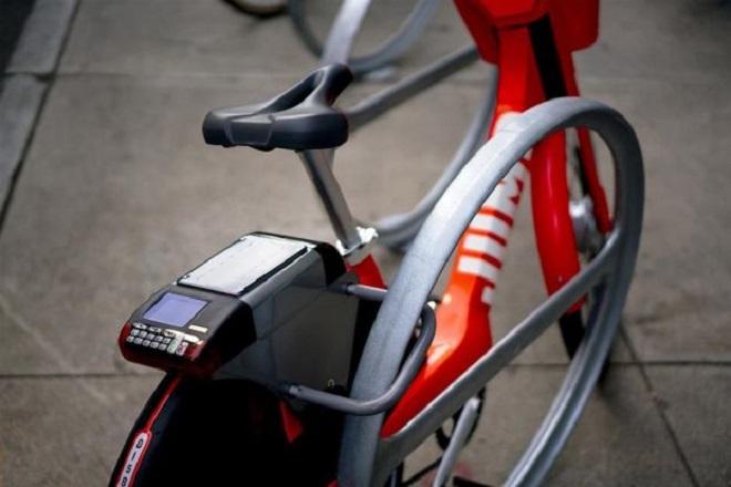 H Uber στοιχηματίζει στα ηλεκτρικά ποδήλατα στην Ευρώπη