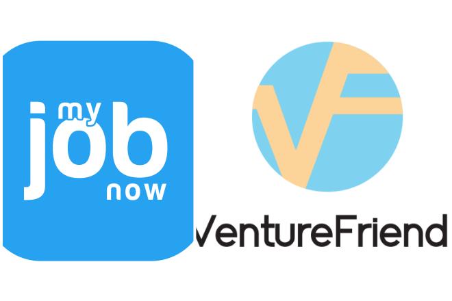 To VentureFriends επενδύει στο MyJobNow
