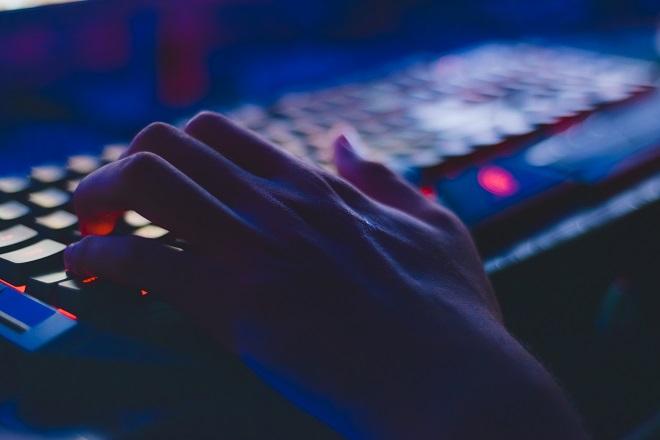 χακερ υπολογιστης pc laptop hacker hacking