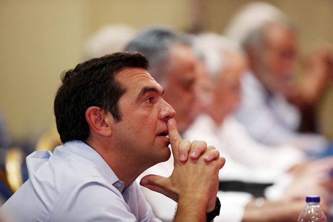 Σύσκεψη Τσίπρα με εκπροσώπους παραγωγικών φορέων της Β. Ελλάδας: Τι ειπώθηκε