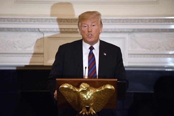 Τραμπ προς Κίνα: Διαπραγματευτείτε τώρα γιατί τα πράγματα θα είναι πολύ χειρότερα μετά το 2020