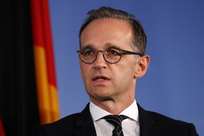 Χάικο Μάας: Προτείνει κυρώσεις στις χώρες που παραβιάζουν τις θεμελιώδεις αξίες της ΕΕ