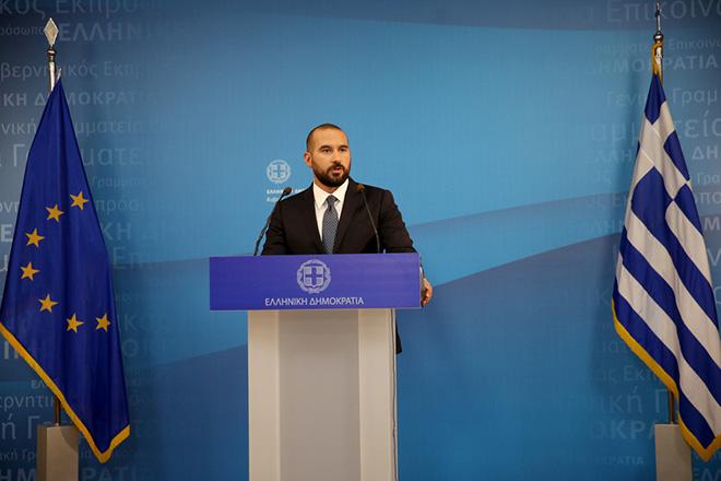 Τζανακόπουλος: Συστηματική η στοχοποίηση της ΕΡΤ από τη ΝΔ