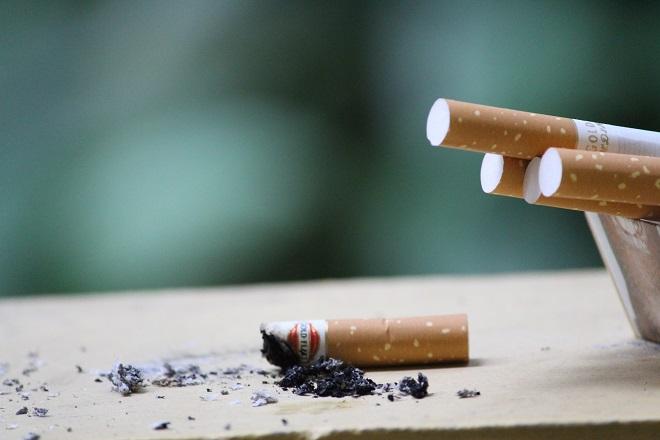 Οι γόπες των τσιγάρων προκαλούν τελικά την μεγαλύτερη περιβαλλοντική μόλυνση