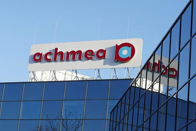 Στα 200 εκατ. ευρώ τα προ φόρων κέρδη της ΑCHMEA στο εξάμηνο