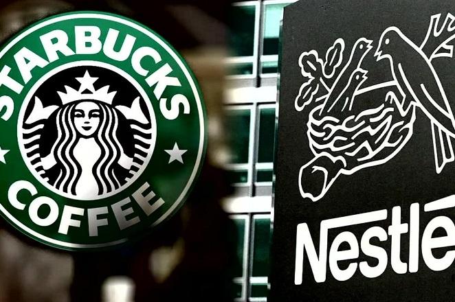 Συμφωνία 7,15 δισ. δολαρίων μεταξύ Nestlé και Starbucks – Τα σχέδια και η «έξοδος» στην αγορά