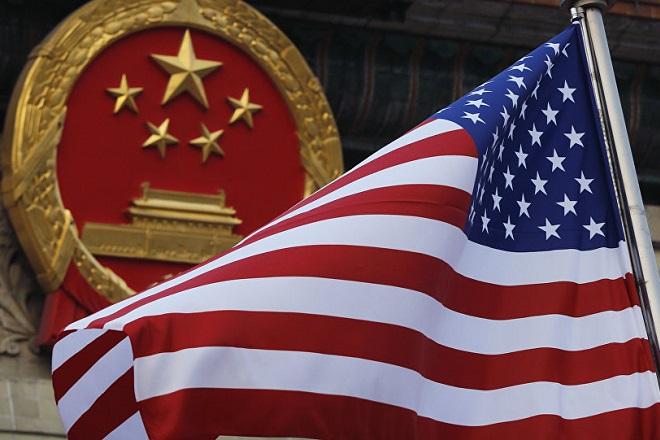 Κορυφώνεται η εμπορική διαμάχη ΗΠΑ – Κίνας. Νέος κύκλος επαφών για να βρεθεί λύση
