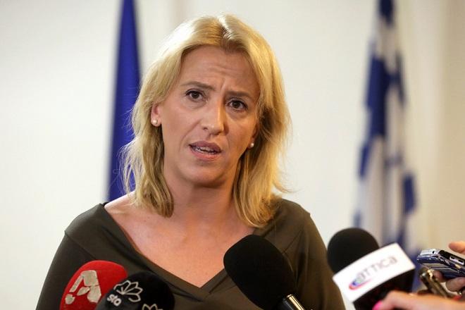 Ρένα Δούρου: «Δεν λάβαμε ποτέ εισήγηση για να απομακρύνουμε τους πολίτες στο Μάτι»