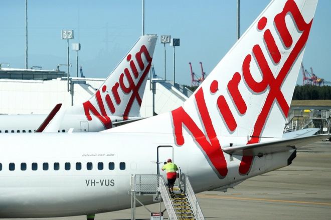 Σε περικοπή επιπλέον 1.000 θέσεων εργασίας προχωρά η Virgin Atlantic- Πακέτο διάσωσης