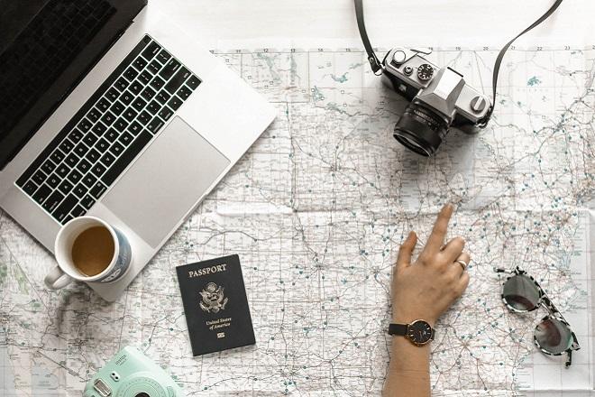 Τα δέκα επαγγέλματα που σας… ταξιδεύουν