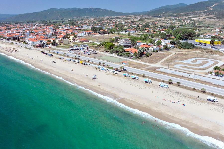 Παίρνει μπρος η τουριστική επένδυση Ελληνοαμερικανού επιχειρηματία που θα αλλάξει την Ασπροβάλτα
