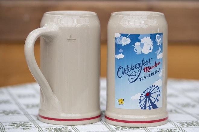 Η Lufthansa θα ανοίγει βαρέλια μπύρας στις πτήσεις της προς το Oktoberfest