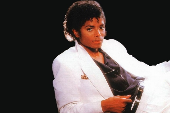 Επανέρχεται το λευκό κοστούμι Hugo Boss του Μάικλ Τζάκσον από το εξώφυλλο του «Thriller»