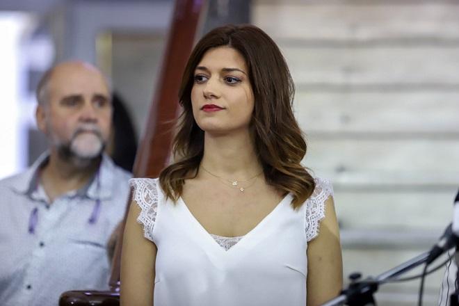 «Κλείδωσε» η υποψηφιότητα της Νοτοπούλου για τη Θεσσαλονίκη – Φαβορί ο Ηλιόπουλος για Αθήνα