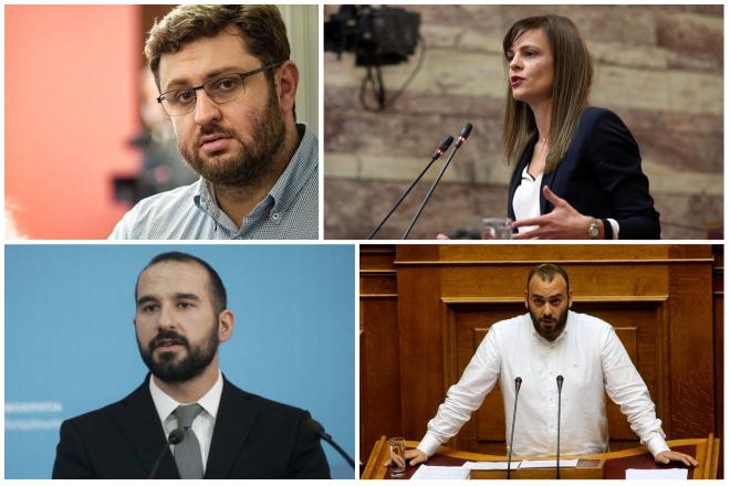 Οι «40αρηδες» του ΣΥΡΙΖΑ που έχουν θέσεις – «κλειδιά» σε κυβέρνηση και κόμμα