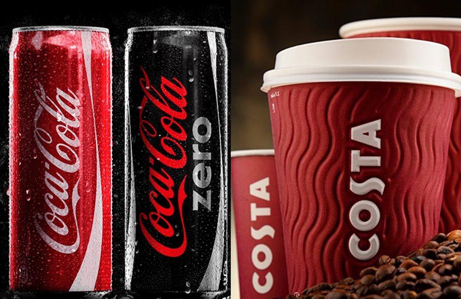 Γιατί η Coca Cola δίνει 5,1 δισ. δολάρια για να μπει στην αγορά καφέ