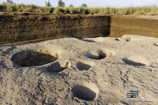 Οικισμός του 5.000 π.Χ. ανακαλύφθηκε στο Δέλτα του Νείλου