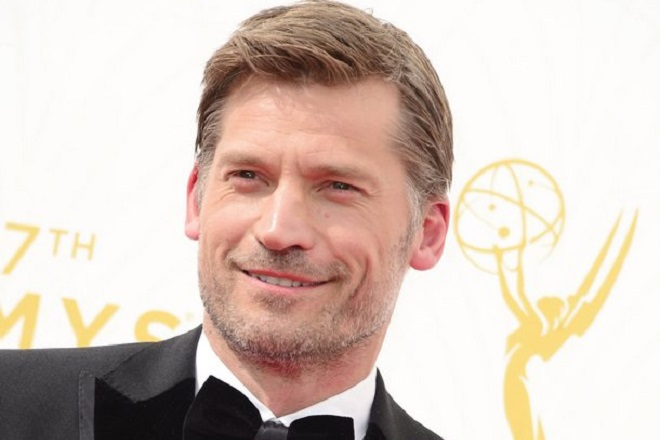 epa04941551 Nikolaj Coster-Waldau arrives for the 67th annual Primetime Emmy Awards held at the Microsoft Theater in Los Angeles, California, USA, 20 September 2015. The Primetime Emmy Awards celebrate excellence in national primetime television programming.  EPA/PAUL BUCK