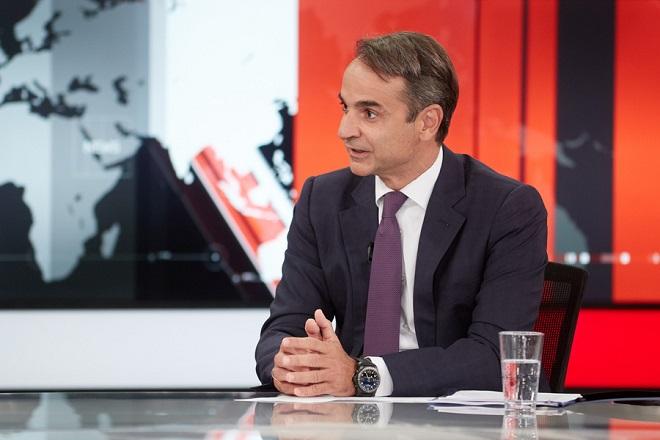 Κ. Μητσοτάκης: Η ΝΔ δεν πρόκειται να αφήσει αναπάντητη καμία προσωπική επίθεση