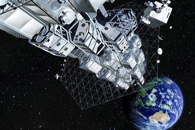 Ιαπωνική εταιρεία δοκιμάζει τον πρώτο μίνι διαστημικό ανελκυστήρα