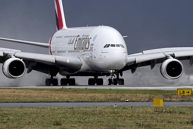 Η αεροποπική εταρεία Emirates διοργανώνει «Open Day» στην Αθήνα