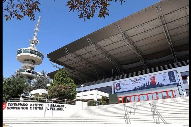 Άνοιξε τις πύλες της η 83η Διεθνής 'Εκθεση Θεσσαλονίκης